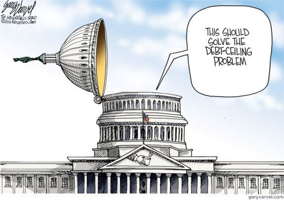 Debt Ceiling