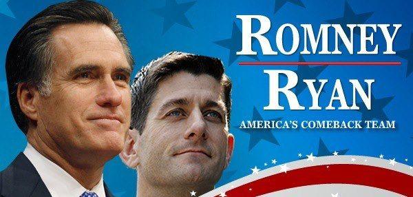 Romney/Ryan